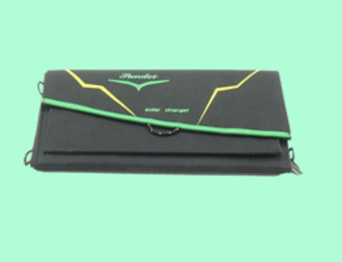 Solar Portable Charger SP-004