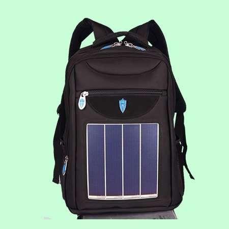 The Solar bag