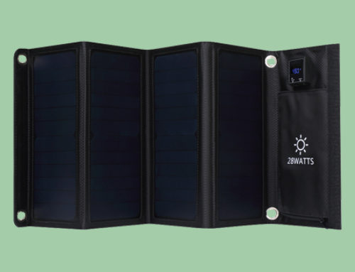 solar portable charger SP-006