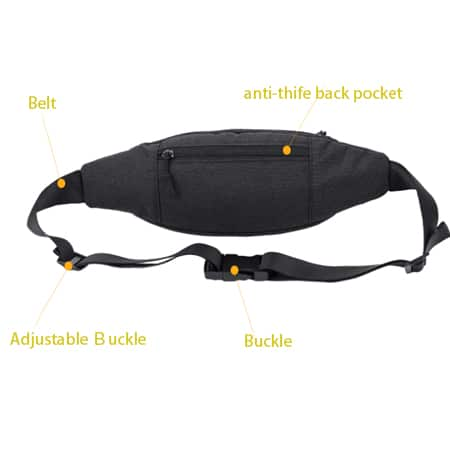sports waist bags