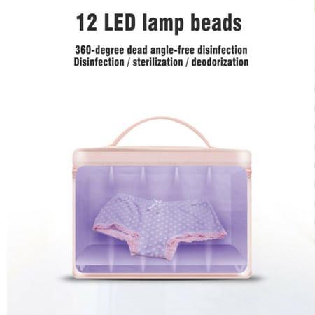 sterilization bags 8